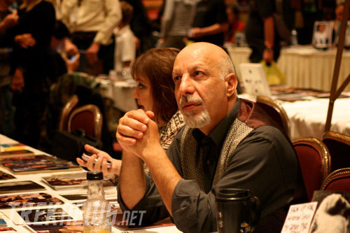 Erick Avari
