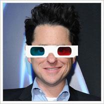 Star Trek Director, JJ Abrams