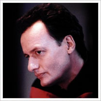 John de Lancie Cast in Sci-Fi TV Series Torchwood: Miracle Day