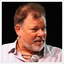 Jonathan Frakes
