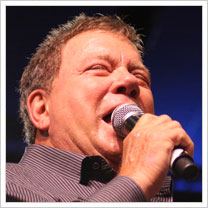 William Shatner's Searching For Major Tom Album Announced with Track Listing and Guests
