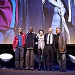 Destination Star Trek London beams down to ExCeL from 19-21 October 2012