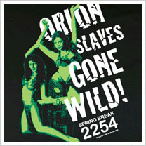 Orion Slave Girls Gone Wild