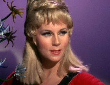 Trekette: An Ongoing Look at Star Trek Through Female Eyes