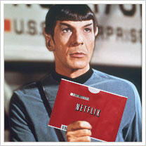Every Series of Star Trek Coming to Netflix Streaming