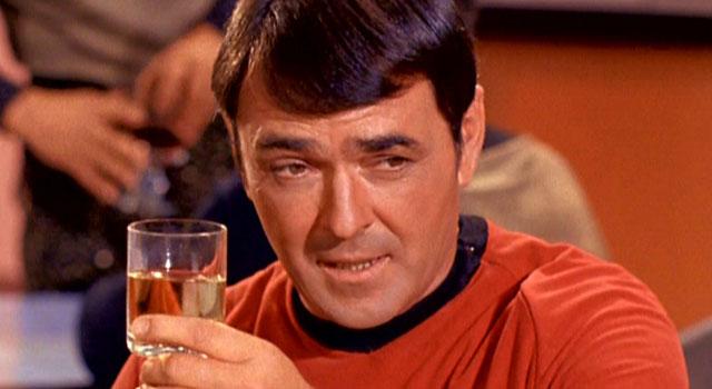 """TrekNews.net's """"Spockstar"""" Party at STLV 2011"""