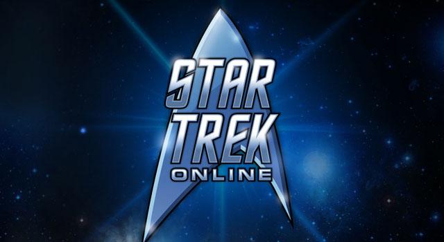 Star trek Online Free