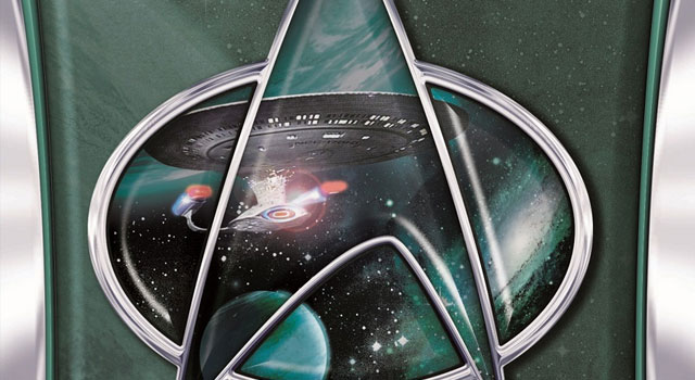 Star Trek TNG - The Next Level