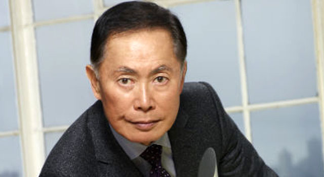 "George Takei Fired from ""Celebrity Apprentice"""