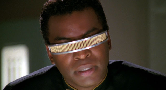 How Google Goggles & Project Glass Makes Star Trek Technology a Reality