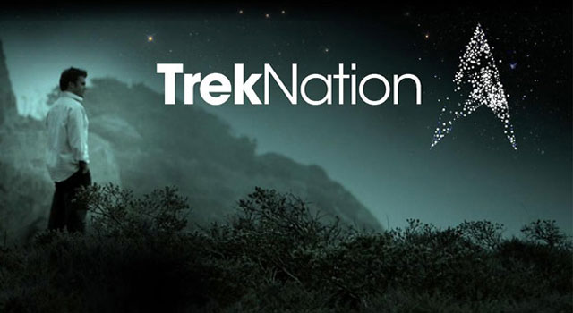 "Rod Roddenberry's ""Trek Nation"" to Premier at London Sci-Fi Festival"