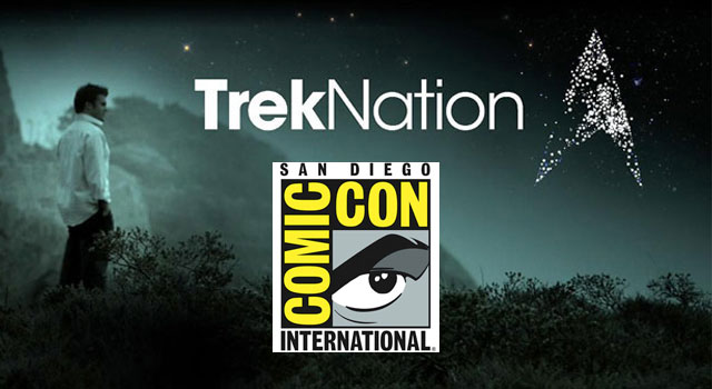 Trek Nation DVD Release Information
