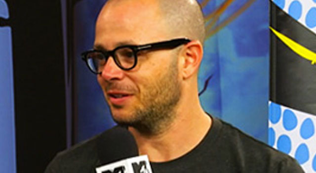Damon Lindelof Talks Star Trek Sequel Title