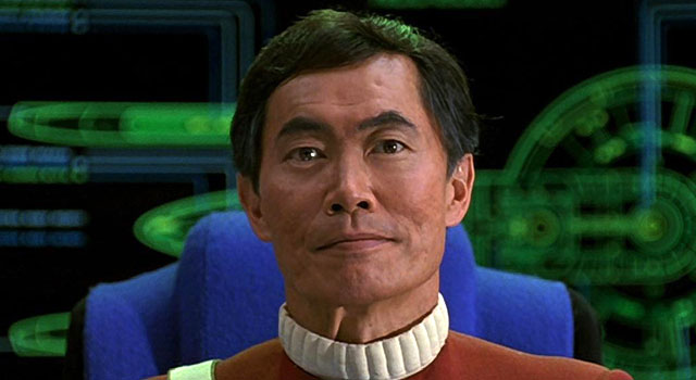 New Documentary Film to Focus on the Life and Career of George Takei