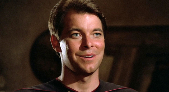 "Jonathan Frakes on TNG's First Season: ""We Were So Green"""