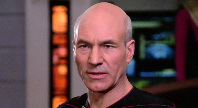 Details on Tonight's Nationwide Star Trek: TNG Theater Event