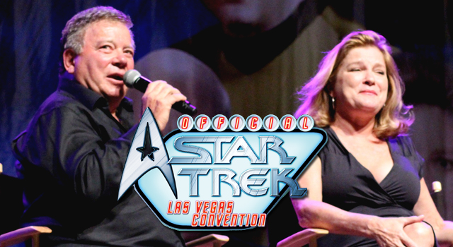 LIVE: Ongoing Coverage of the 2012 Las Vegas Star Trek Convention