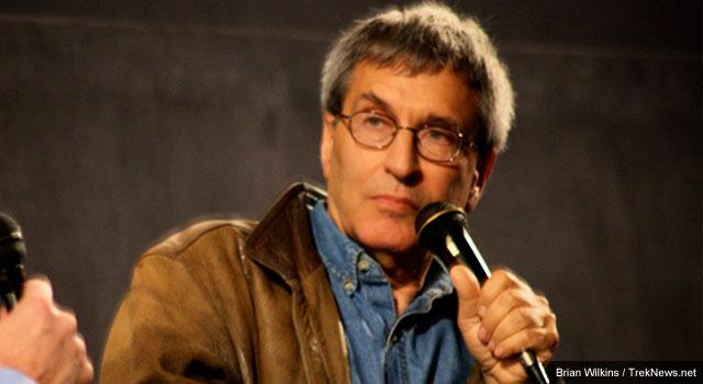 Director Nick Meyer to Attend Screening of 'Star Trek II' at Modern Film Fest in October