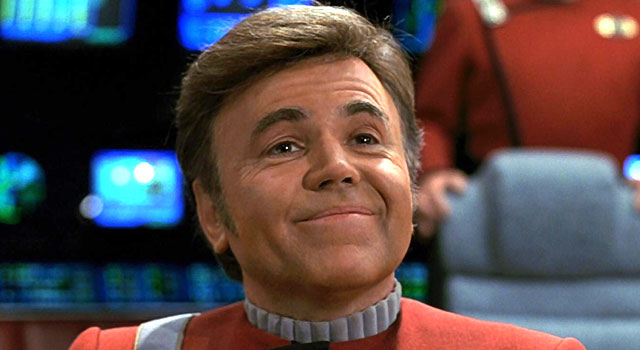 How You Can Watch Walter Koenig Receive His Hollywood Walk of Fame Star Live