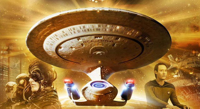 Complete List of Theaters for Star Trek: TNG Season 2 Theater Event