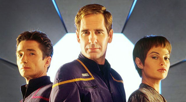 Star Trek: Enterprise Coming to Blu-ray in 2013