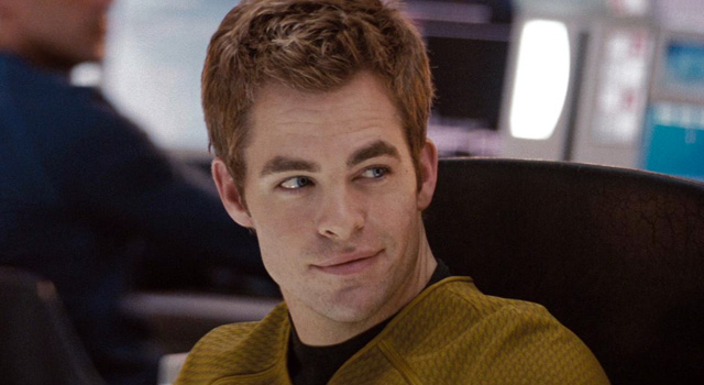 Star Trek Into Darkness to Be Released in New Dolby Audio Format