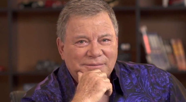 William Shatner To Star In New DIY Network Home-Renovation Series 'The Shatner Project'