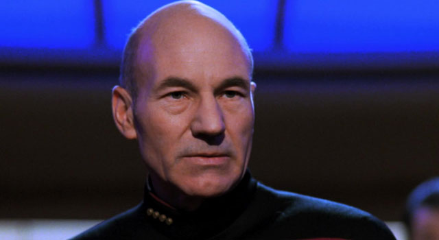 Preview Images From the Upcoming Release of Star Trek: TNG Season 3 on Blu-ray