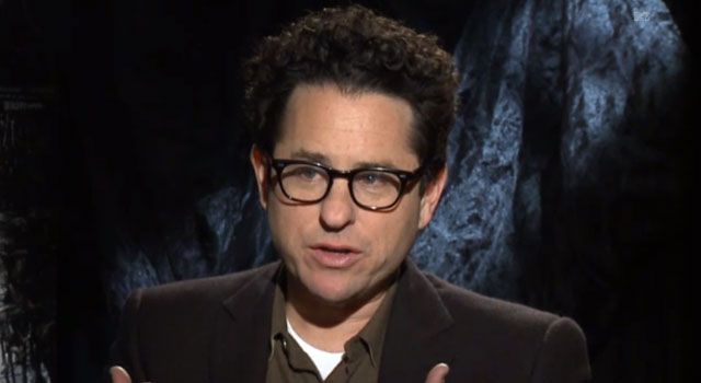 """J.J. Abrams: """"The Goal Of The Movie Is To Make You Cry"""""""