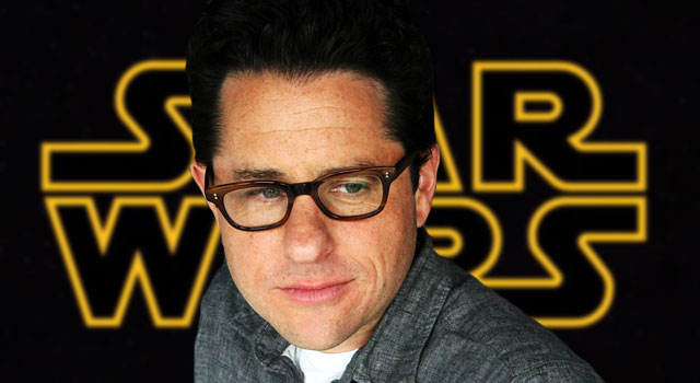"J.J. Abrams Set To Direct ""Star Wars Episode VII"""
