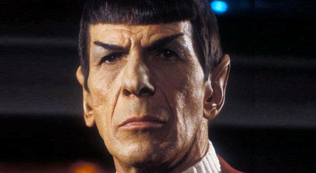 WATCH: Leonard Nimoy Explain NASA's Mission to Asteroid Belt