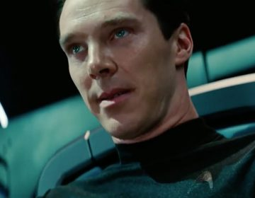WATCH: STAR TREK INTO DARKNESS Super Bowl Commercial