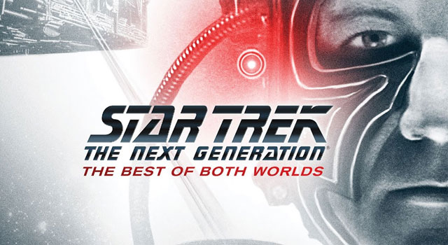 "See TNG's ""The Best Of Both Worlds"" In Theaters Tonight For One Night Only"