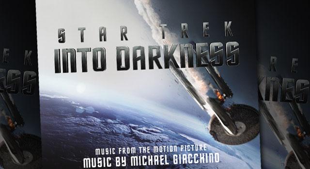 STAR TREK INTO DARKNESS Track List Revealed