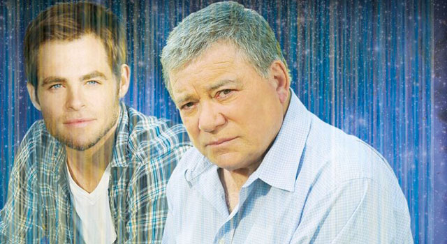 William Shatner's 'Captains Close Up' Series Coming To DVD