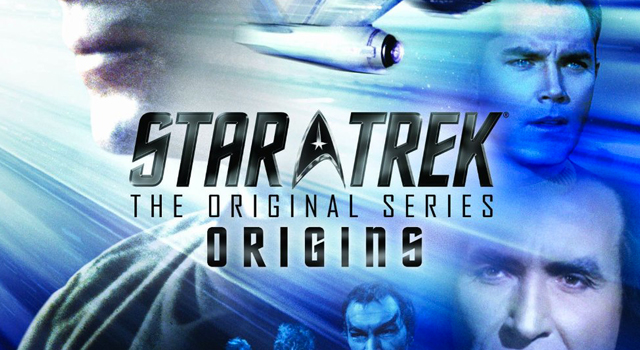 'Star Trek: The Original Series - Origins' To Be Released on Blu-ray
