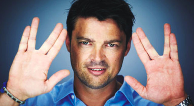 STLV '13: Karl Urban To Make First Star Trek Convention Appearance