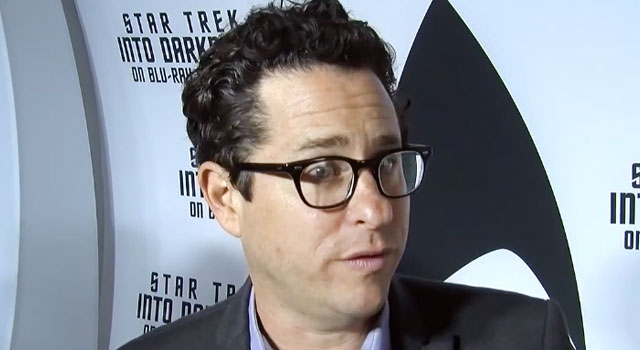 "J.J. Abrams Says Star Trek: The Video Game Was A ""Big Disappointment"""
