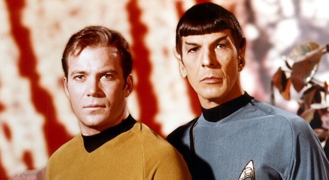 Celebrating Star Trek's 47th Anniversary