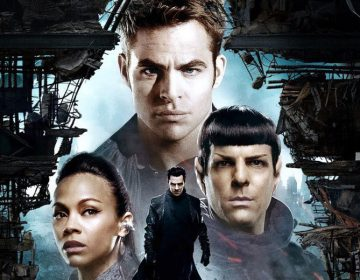 [REVIEW] STAR TREK INTO DARKNESS on Blu-ray