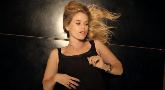 "WATCH: Chris Pine and Alice Eve Appear In Paul McCartney's ""Queenie Eye"" Music Video"