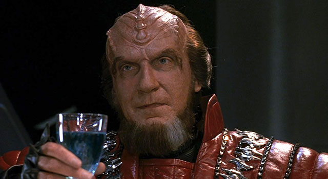 Star Trek Movie Marathon Set For Thanksgiving Weekend on SyFy