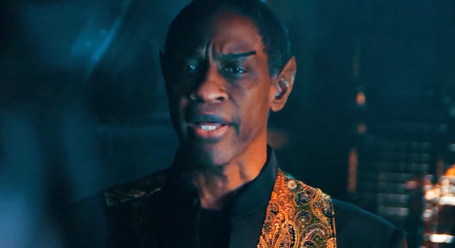 WATCH: Second Star Trek Renegades Teaser Trailer