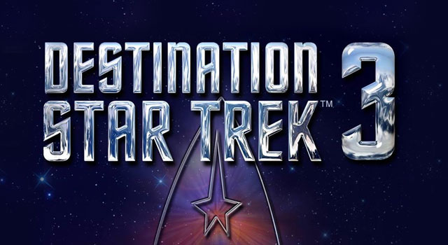 Destination Star Trek 3 Kicks Off In London With William Shatner, Patrick Stewart, Leonard Nimoy