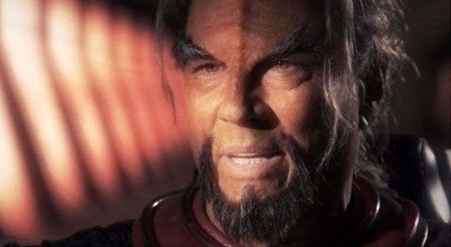 WATCH: First Official Trailer for 'Star Trek: Axanar'
