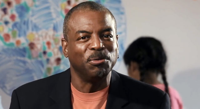 LeVar Burton's 'Reading Rainbow' Becomes Most-Successful Kickstarter With $5M