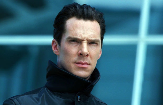 Benedict Cumberbatch Set To Play Khan -- Not That One