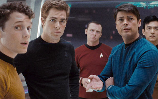 STAR TREK 3 Set For Summer 2016 Release