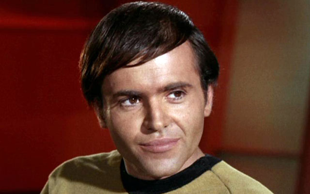 First Round of Guests Announced For 2015 Las Vegas Star Trek Convention