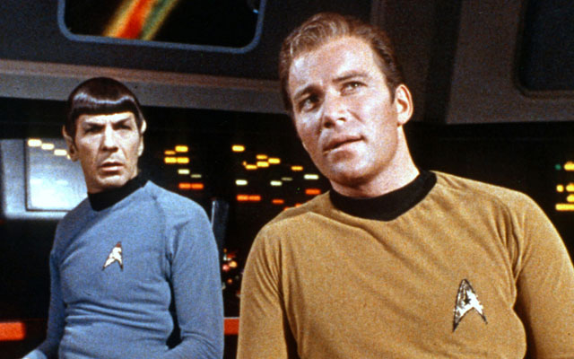 William Shatner To Miss Leonard Nimoy's Funeral